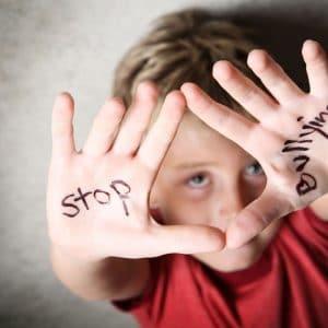 To Bullying πάει στο σχολείο με κολατσιό από το σπίτι