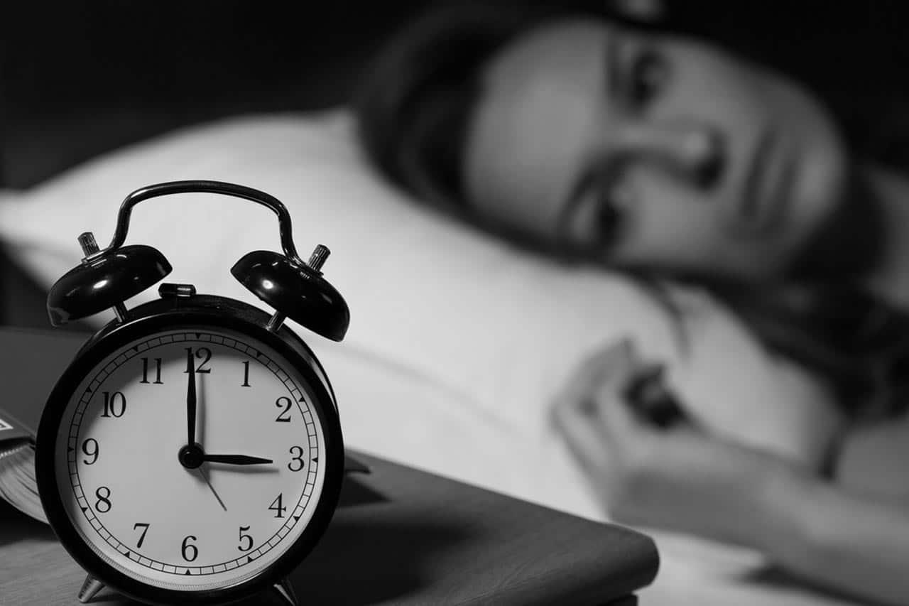 Ύπνος & Αϋπνία